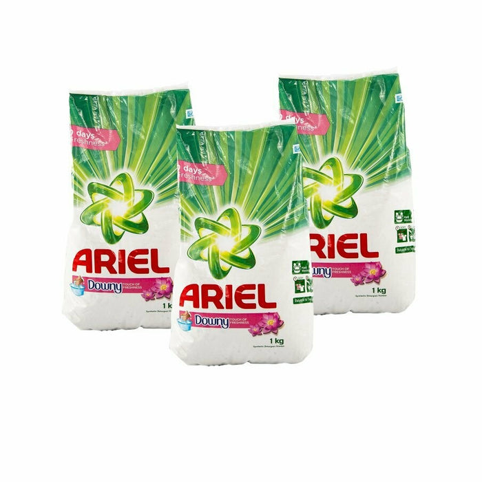 Ariel Washing Powder | 3,5kg x 2
