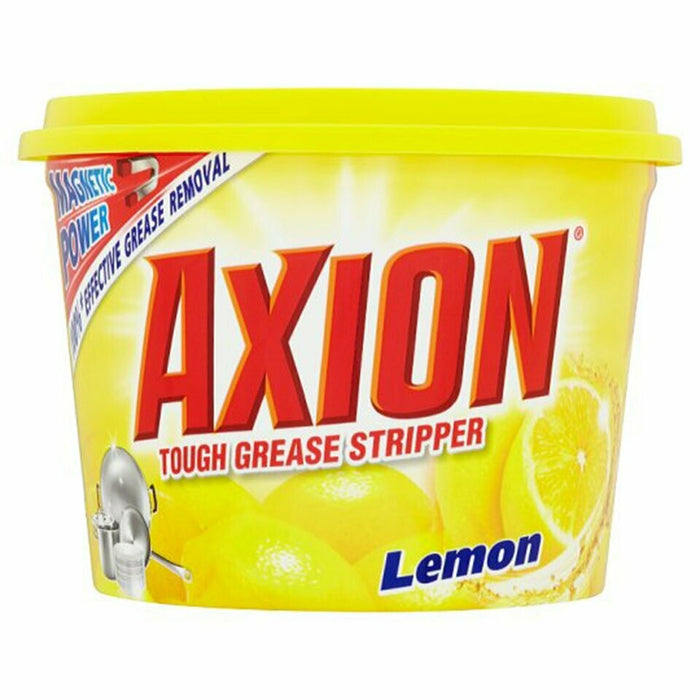 Axion Paste Lemon Yellow | 800g