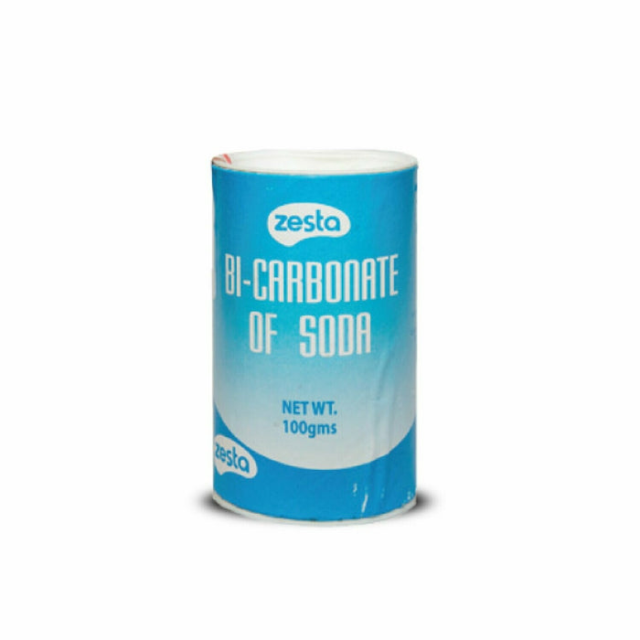 Zesta Bi-Carbonate Of Soda Can | 100g x 24