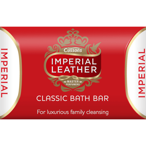 Imperial Leather Soap Ivory | 175g x6