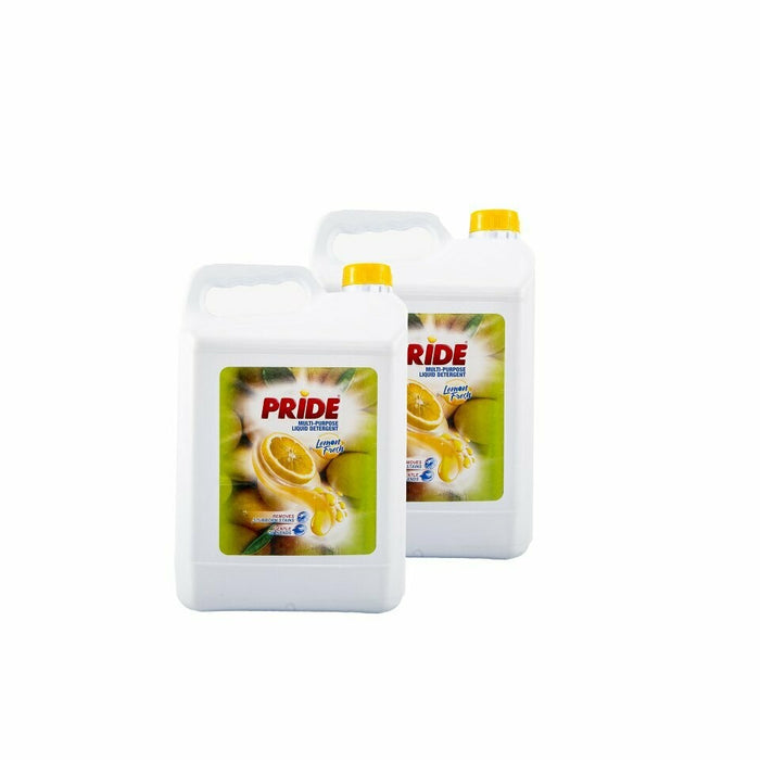 Pride Dish Washing Liquid | 5L