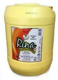 Rina Cooking Oil | 20L