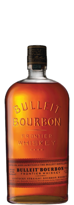 BULLEIT BOURBON | 70CL 06X01