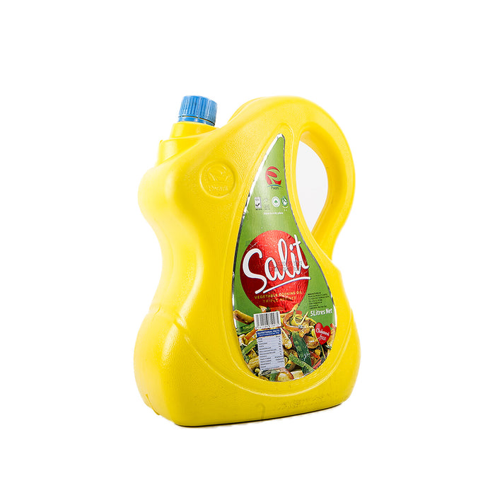 Salit Cooking Oil | 5L