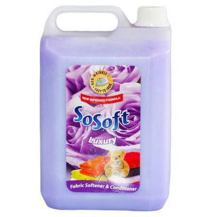 So Soft Fs Luxury | 5 Ltrs