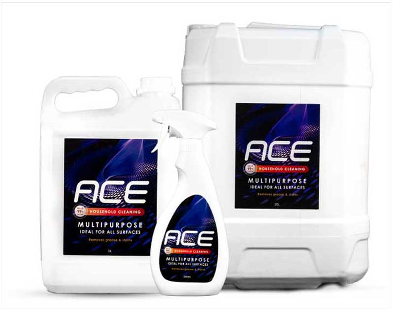 Ace MultiPurpose Cleaner | 5L