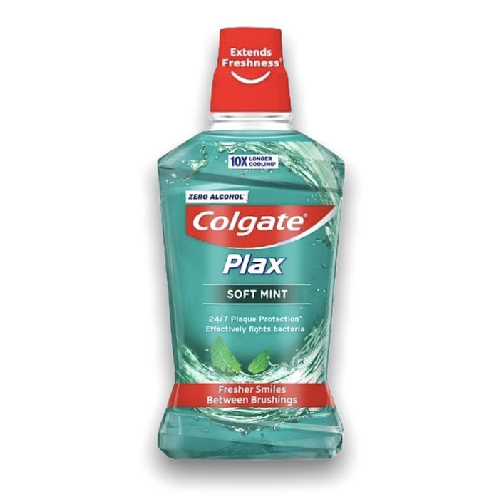 Colgate Plax Soft Mint | 250ml