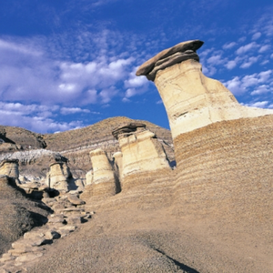 Journey to the East: Hoodoo - Atena Mine - East Coulee