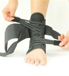 Tour Quick Lace Ankle Brace L1902