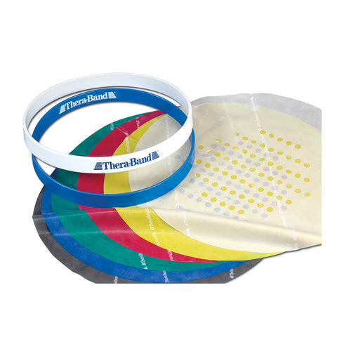 Thera-Band Progressive Hand Trainer Set
