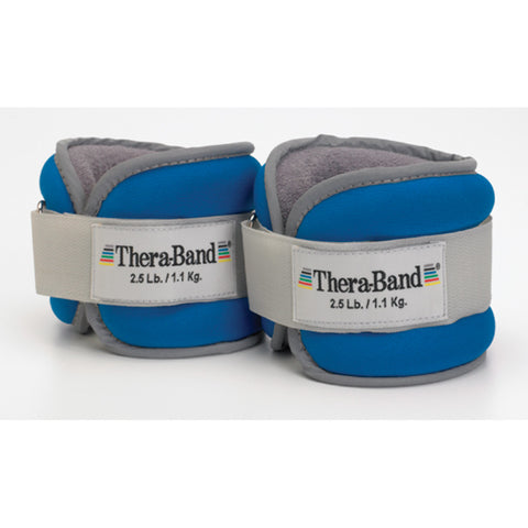 Thera-Band Ankle & Wrist Cuffs