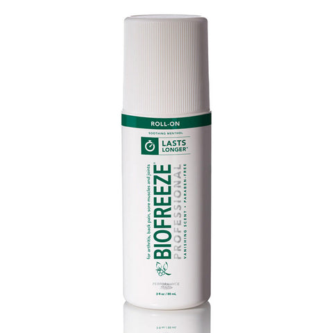 BIOFREEZE Professional Pain Reliever