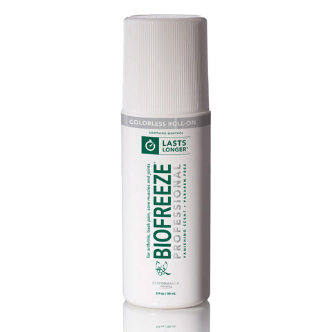 BIOFREEZE Professional Colorless