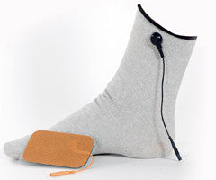 Conductive Sock Garment