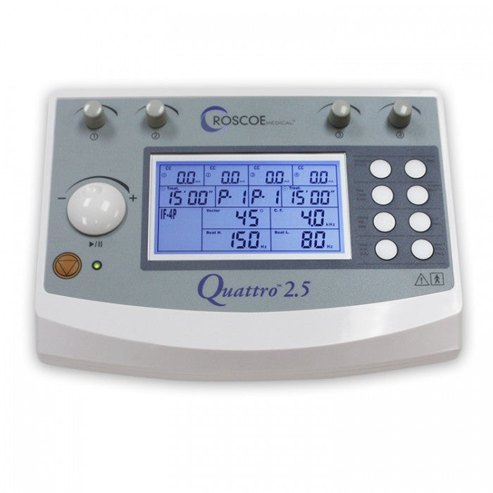 Quattro 2.5 Clinical Device