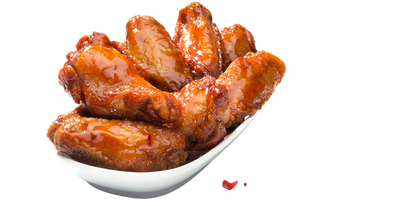 Brother Mel's Hot Wings