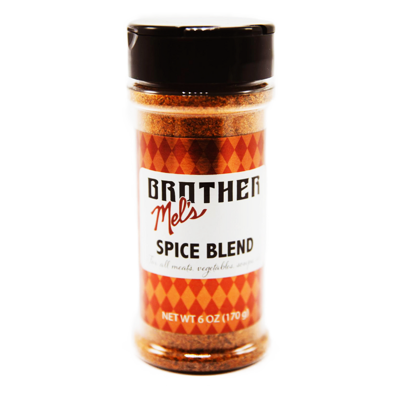 Brother Mel's  SPICE BLEND