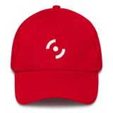 Spinrilla Logo Dad Hat