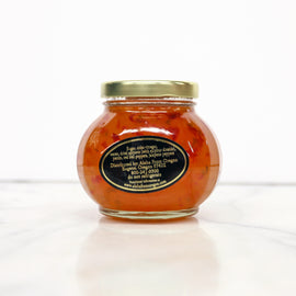 Aloha Pepper Jelly: Apricot 10oz