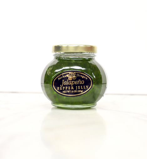 Aloha Pepper Jelly: Jalapeno 10oz