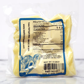 Beehive Cheese Curds 4oz