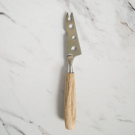 Boska Knife: Semi Soft Cheese Knife