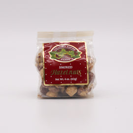 Columbia Empire Farms Hazelnuts - Smoked 4oz