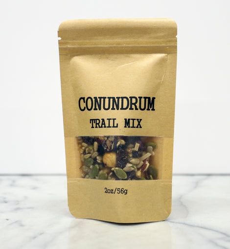 Conundrum Trail Mix 4oz