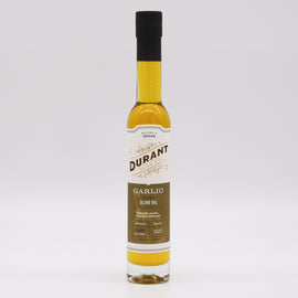 Durant Olive Oil - Garlic Fused 6.76oz