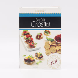 Elki Crostini - Sea Salt .5oz