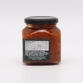 Elki Crostini Spread - Sun Dried Tomato & Parmesan 9.9oz