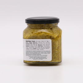 Elki Pesto - Asparagus & Italian Cheese 9.9oz