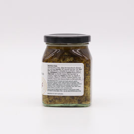 Elki Pesto - Basil 10oz