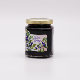 Huckleberry Haven Honey: Huckleberry 11oz