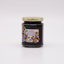 Huckleberry Haven Sugar Free Jam: Huckleberry 11oz