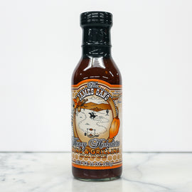 James Gang Wing & Grilling Sauce Honey Habanero 15oz