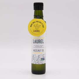 Laurel Foods Hazelnut Oil - Original 8.5oz
