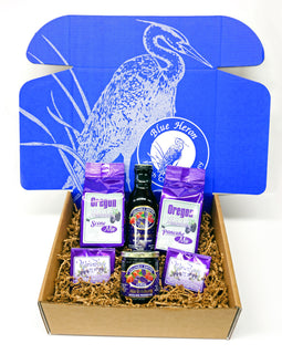 Marionberry Breakfast Box