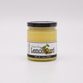 Paradigm Curd: Lemon 10oz