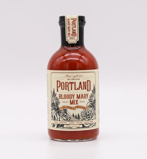 Portland Bloody Mary Mix 16oz