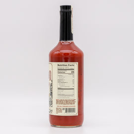 Portland Bloody Mary Mix 32oz
