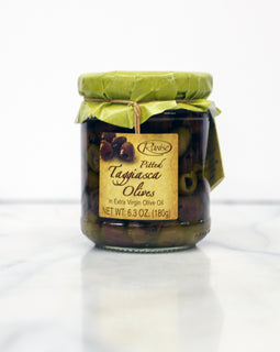Ranise Pitted Taggiasca Olives 6.3oz