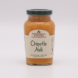 Stonewall Kitchen Aioli - Chipotle 10.25oz