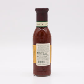 Stonewall Kitchen Barbecue Sauce - Boozy Bacon 11oz