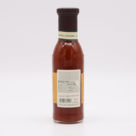 Stonewall Kitchen Barbecue Sauce - Smoky Peach Whiskey 11oz