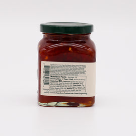 Stonewall Kitchen Jam: Spicy Chili Bacon 12.75oz