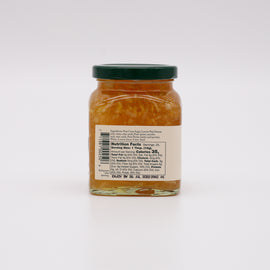 Stonewall Kitchen Marmalade: Lemon Pear 13oz