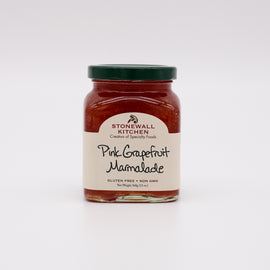 Stonewall Kitchen Marmalade: Pink Grapefruit 13oz