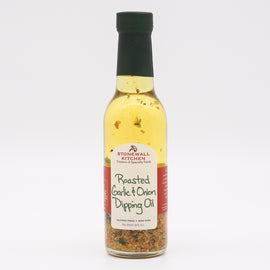 Stonewall Kitchen Dipping Oil - Roasted Garlic & Onion 8oz