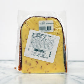 Yancey's Fancy Cheese - Smoked Gouda with Bacon 7.6oz